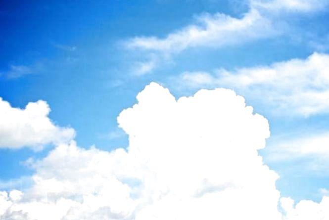 Погода в Тернополі: 8 серпня, хмарно з проясненнями, +25°