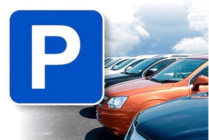 На території  парку Шевченка буде дві платні парковки