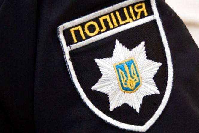 Жителя Борщівщини затримали за побиття поліцейського