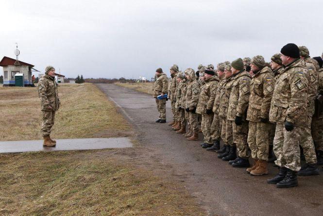 На Тернопільщині будуть військові інструкторсько-методичні навчання
