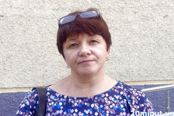 Мати каже, що син сидить три роки за вбивство, якого не скоював