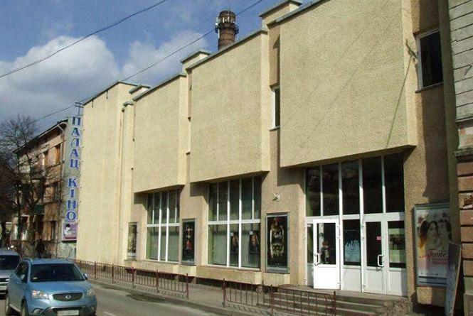 У Тернополі покажуть фільми з кіноциклу «Обранці долі України»