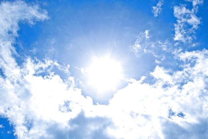 Погода в Тернополі: 13 серпня, ясно, +28°