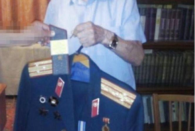 У Тернополі дідуся врятували від самогубства