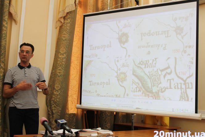 Археологи впевнені, що Тернопіль заснували раніше, ніж в 1540 році