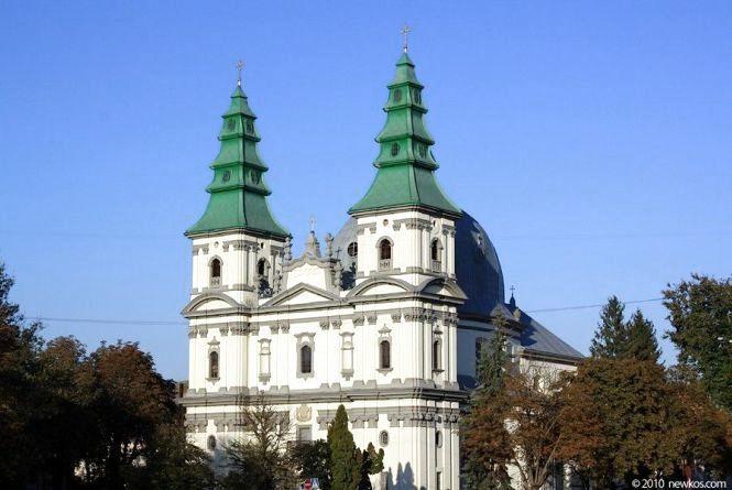 У Тернополі буде зустріч християнської молоді