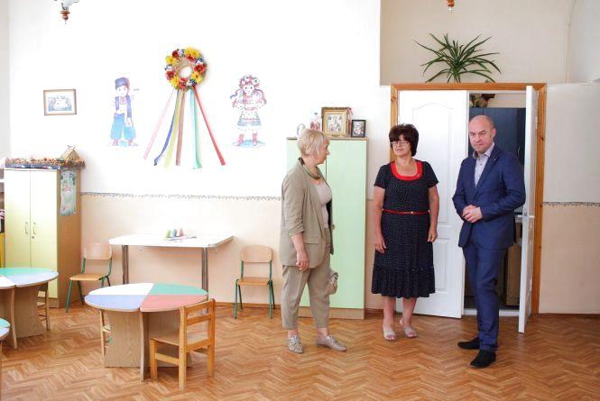 У дитсадках Тернополя буде сім нових груп