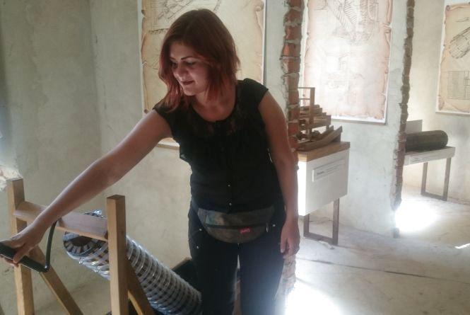 У Тернополі відкрили музей технологій минулого