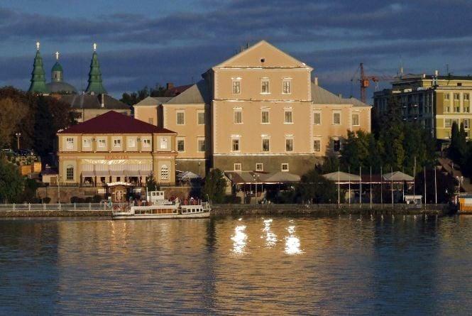 Тернопіль у десятці найкомфортніших міст для життя