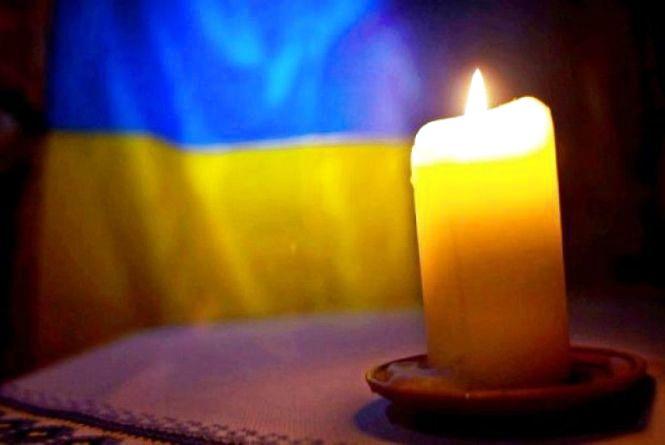 Біля Водяного загинув солдат Іван Сторчак