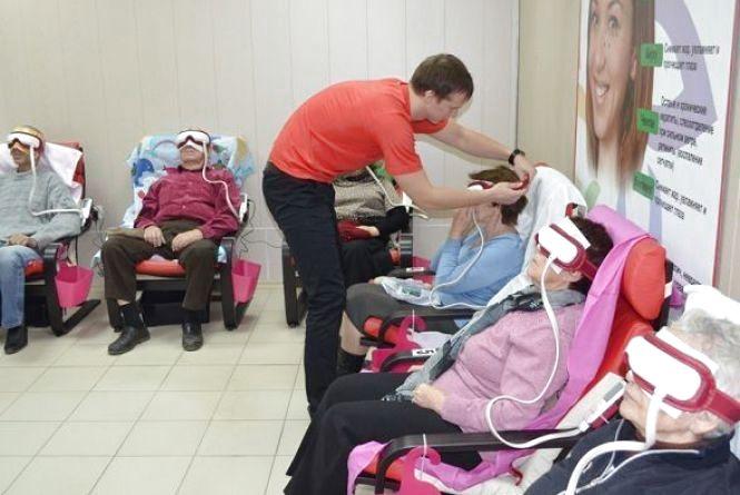 Чудо-масажери  за 13 тисяч гривень не є лікувальними, кажуть в МОЗ