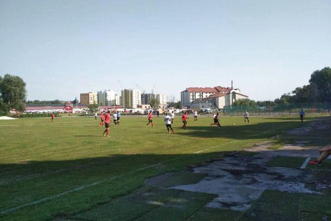 Тернополяни виграли Міжнародний турнір з футболу