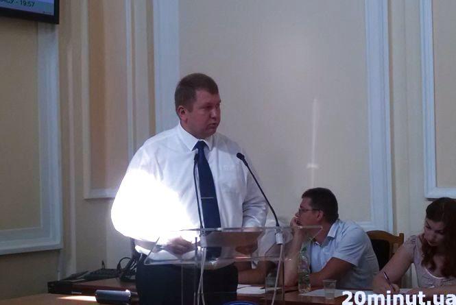 Ще п'ятеро тернополян стали почесними громадянами Тернополя