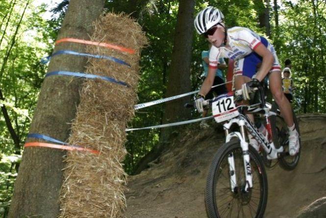 Тернополянки тріумфували на чемпіонаті України з велоспорту