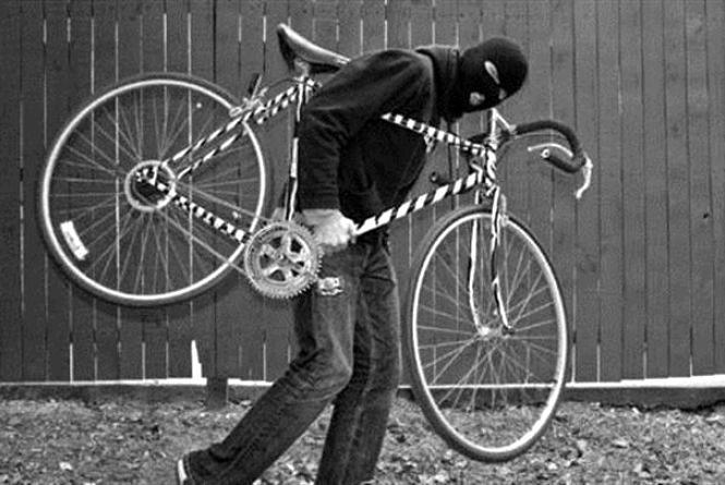 Спіймали злодіїв, які крали велосипеди у Тернополі та області