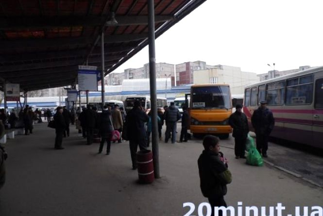 На тернопільському вокзалі пропав 14-річний підліток