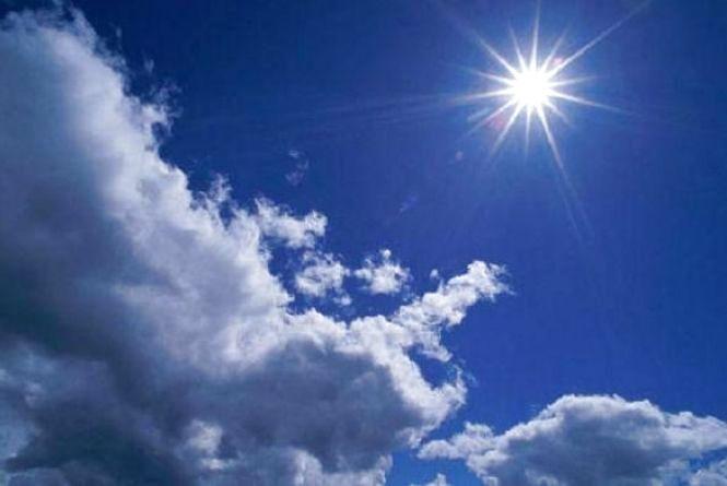 Погода у Тернополі: 26 серпня, без опадів, +29°