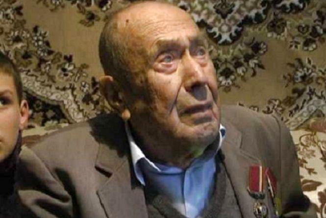 «Невидимі» герої Тернопільщини: упівець Петро Наливайко зі Зборівщини