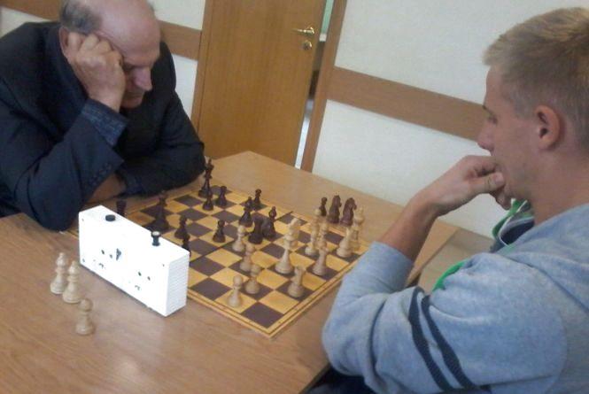 """У """"Гамбіті"""" відбудеться Кубок району з шахів"""