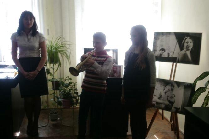 У Тернополі – мандрівна фотовиставка проекту «Music life»