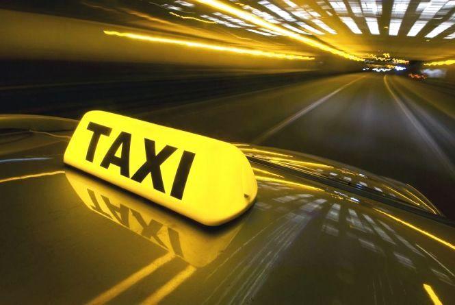 Патрульні зупинили таксиста у стані наркотичного сп'яніння