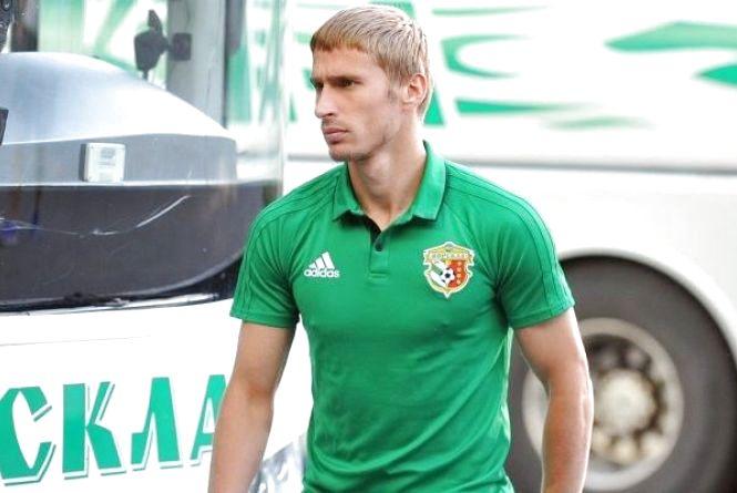 Ігор Пердута залишився на лаві запасних у матчі проти Косово