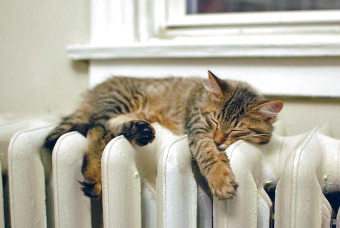 У Тернополі з наступного тижня можливо включать опалювання у квартирах