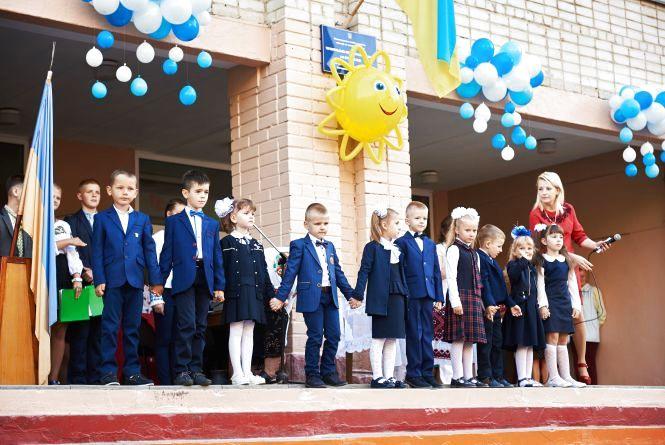Школа, над якою ще у 1990 році замайорів національний прапор