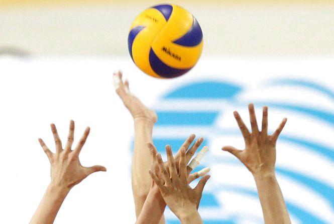 Борщівські волейболістки виграли чемпіонат області серед 13-річних