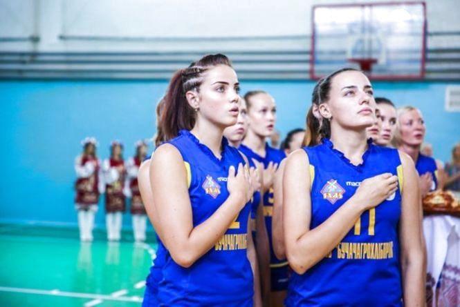"""Галичанка"" – друга у Суперкубку України з волейболу"