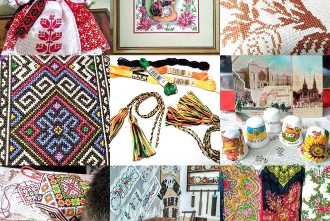 Тернопільські майстрині запрошують на мистецькі посиденьки