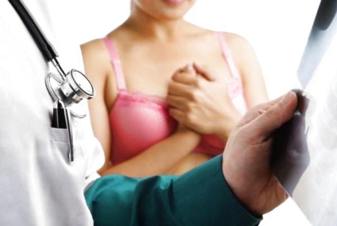 Тернополянки зможуть безкоштовно пройти медогляд у мамологів