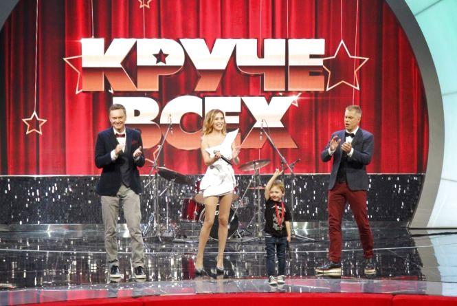 Альона Вінницька знайшла собі нового барабанщика на шоу «Крутіше всіх»
