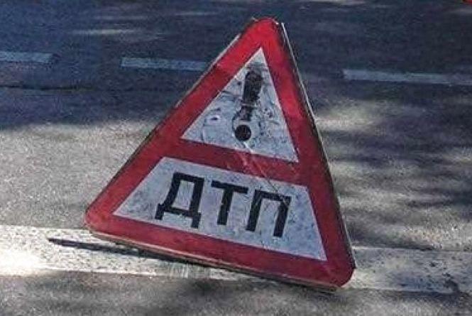 Суд амністував водія «Мерседеса», що торік збив пішохода на Злуки