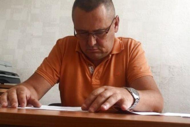 """Директор КП """"Місто"""" визнав, що взяв хабар, і скоро йде до суду"""