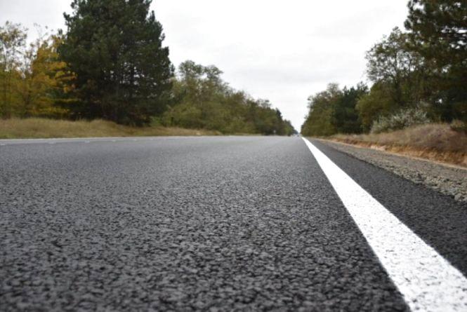 Понад 3 тисячі кілометрів доріг перейдуть під опіку держадміністрації