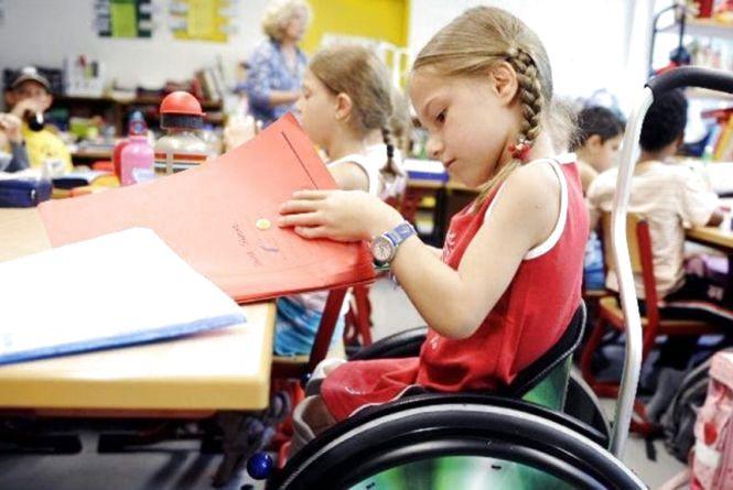 Батькам дітей з інвалідністю розкажуть про їхні права та пільги