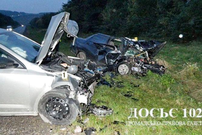 Війна на дорогах! Смертність на автошляхах в Україні в 3-4 рази вища, ніж в Європі