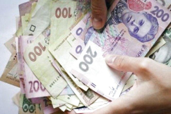 1500 гривень вкрав на розваги в Тернополі
