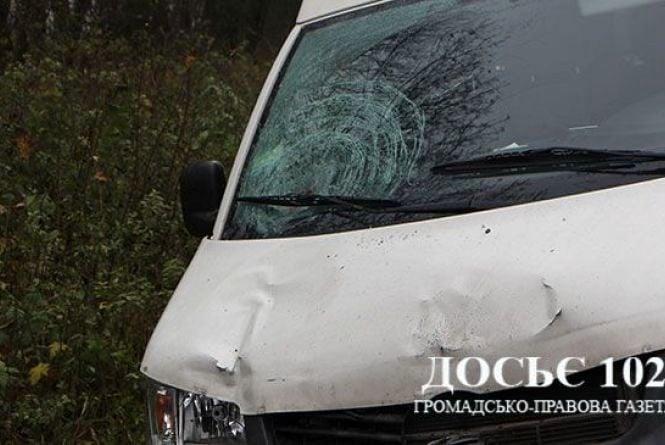 Смертельна аварія на Тернопільщині: загинув 33-річний хмельниччанин