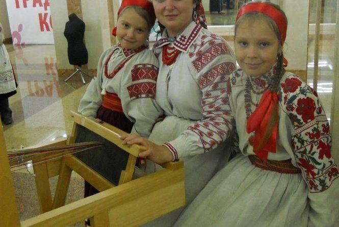 Тернополян запрошують на першу Всеукраїнську вишивальну конференцію «Верхоплут» (програма)