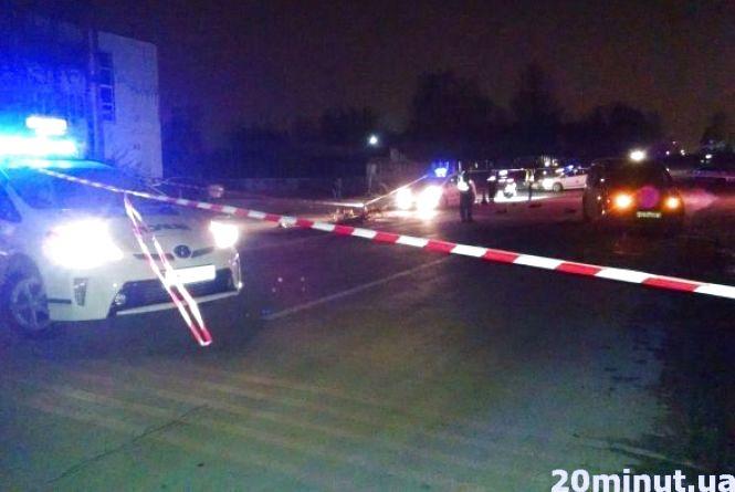 У Білій на переході водій Ford збив трьох пішоходів (оновлене)
