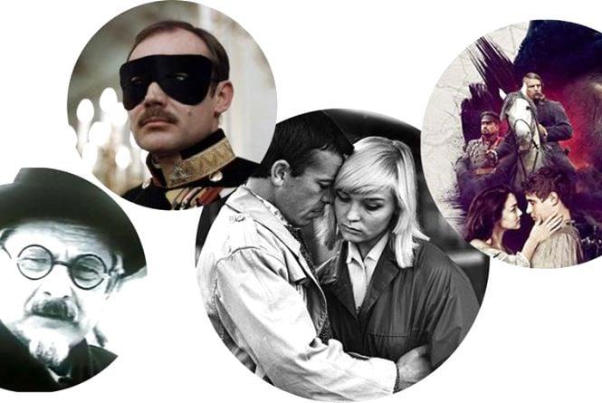 У «Бункермузі» – щопонеділкові безкоштовні кінопокази
