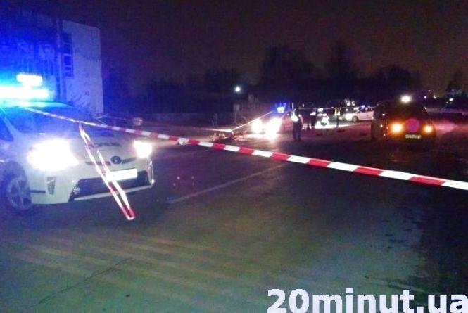 Водій, який збив трьох пішоходів в Білій, – під цілодобовим домашнім арештом