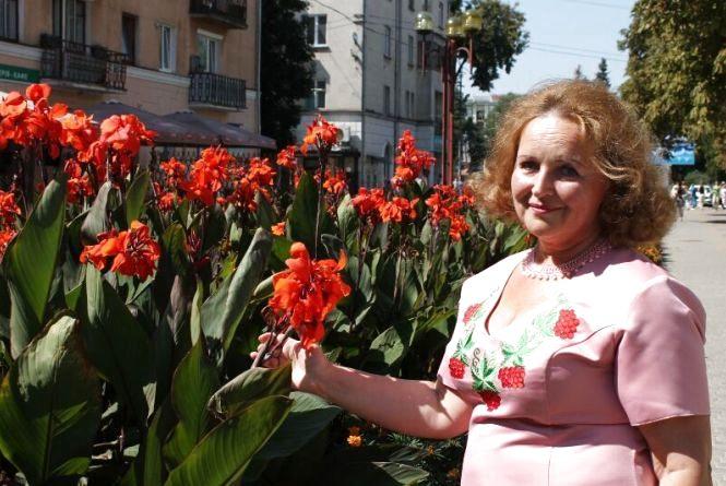 Буде творча зустріч із письменницею Лесею Романчук