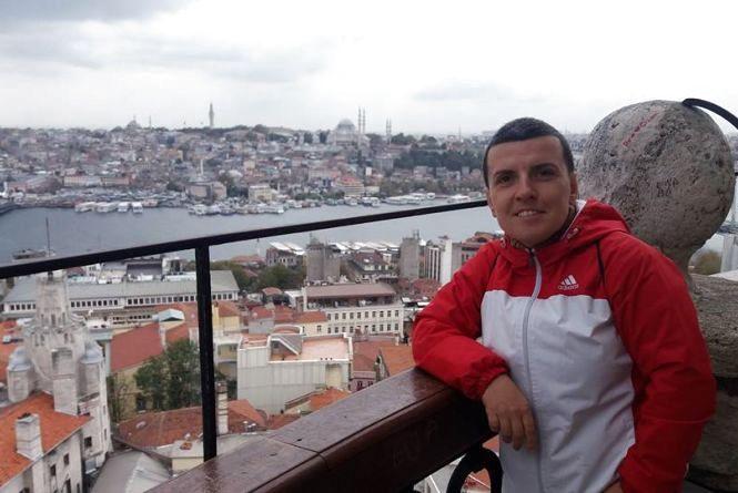 Лілія Проць розкаже тернополянам про знану і невідому Туреччину