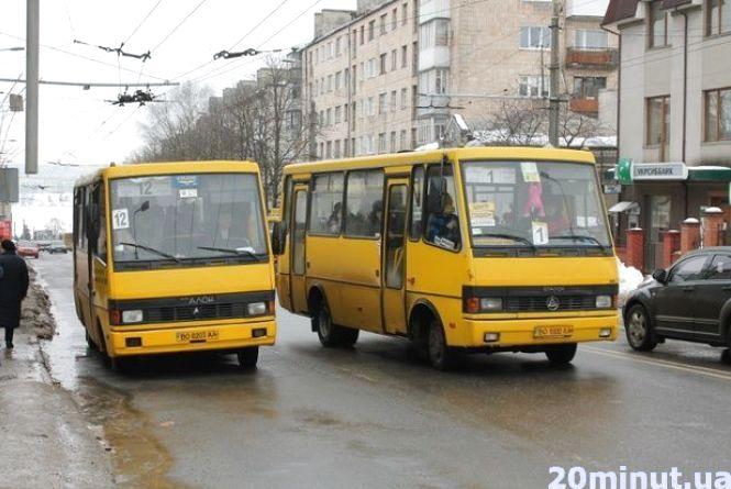 Дружини та діти загиблих учасників АТО зможуть їздити безкоштовно в маршрутках і тролейбусах