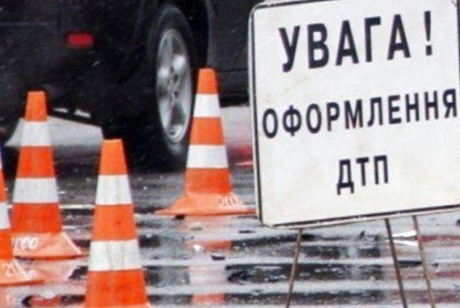 На вулиці Білецькій  збили жінку
