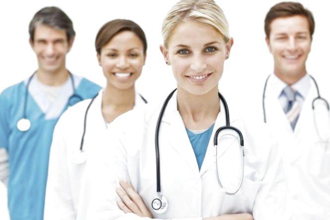 Як обрати сімейного лікаря? (запис прямої трансляції)