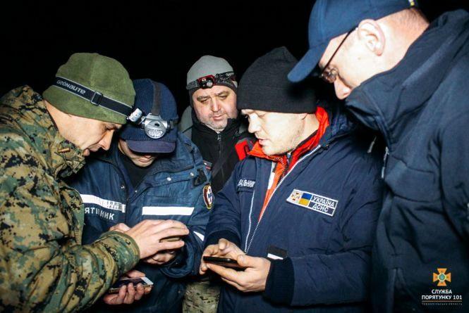 У лісі біля Петрикова 70 людей розшукували чоловіка